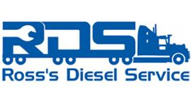 Ross's Diesel Service